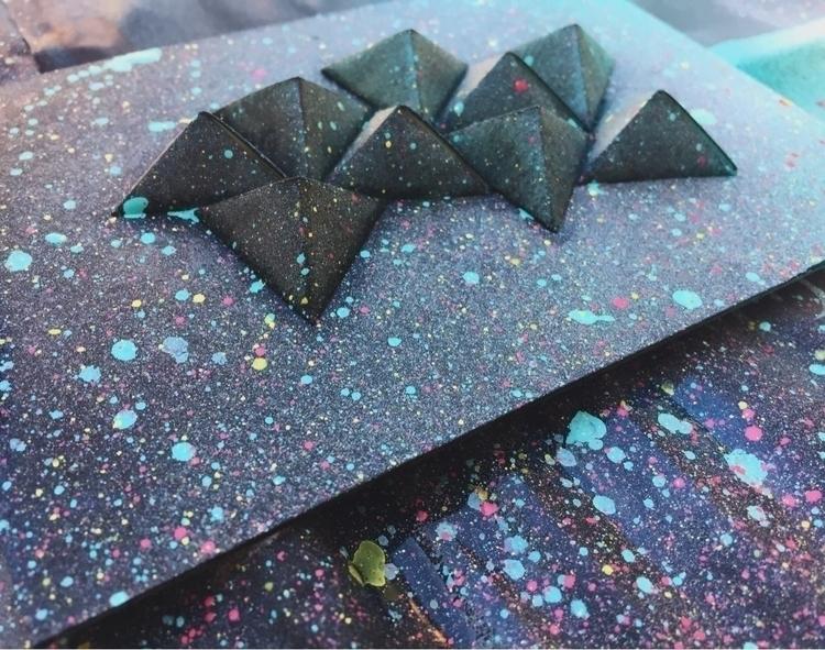 stockholmorigami origami spraya - stockholmorigami | ello