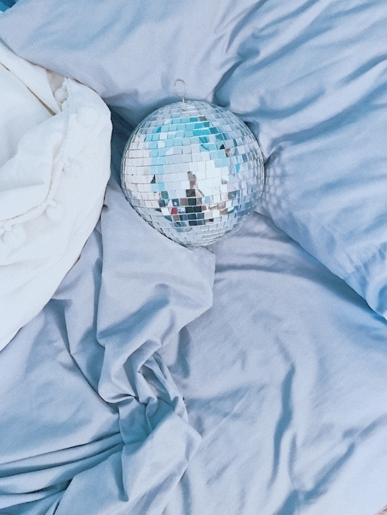party bed fashion discoball lif - valheria123 | ello