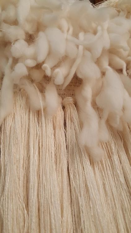 huge commission coming loom - woodrowandco | ello