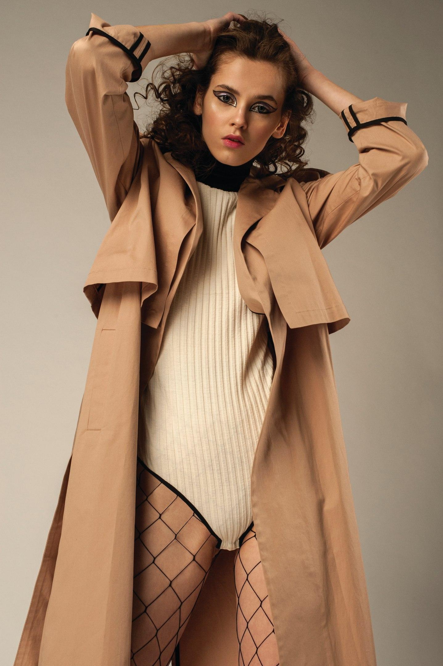 Photography Ania Brudna fashion - fashionphotography | ello