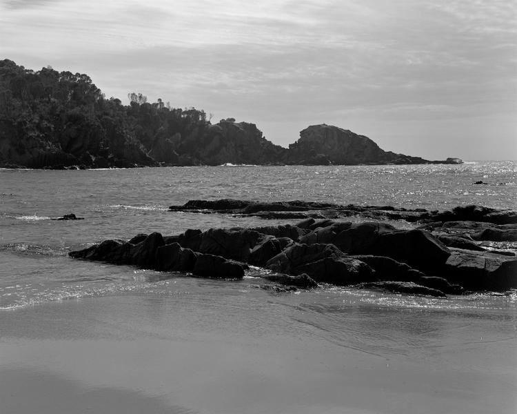 Moon Bay ...Mimosa Rocks NP. Ch - peterdegraaff | ello