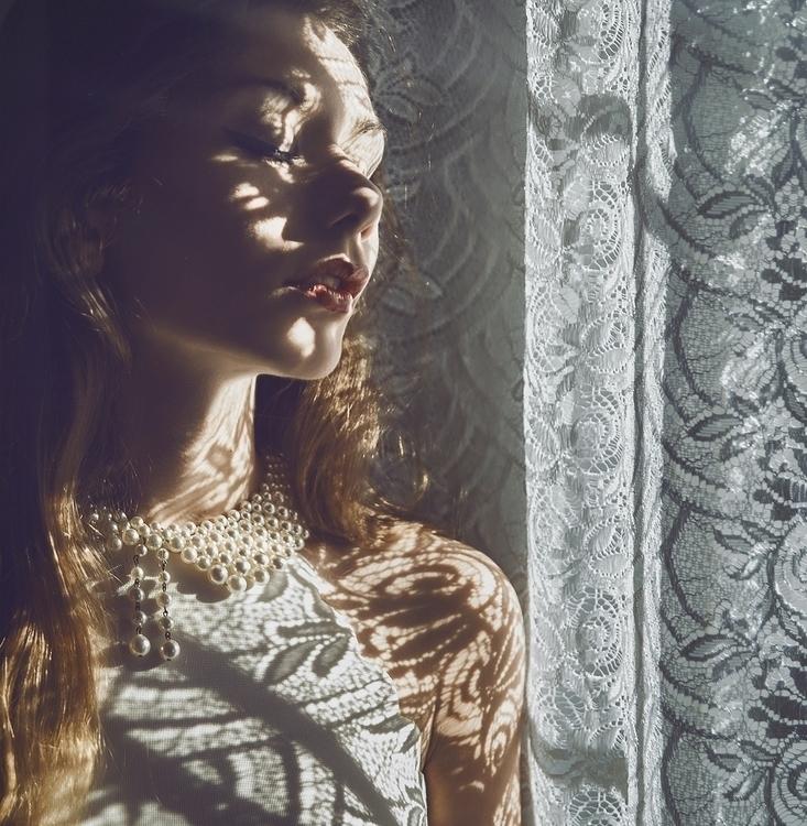 Photographer: Thalia Zerfos -U - darkbeautymag | ello