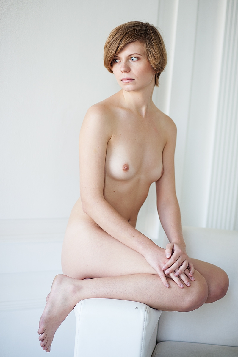 photo nude portrait - saver_ag   ello
