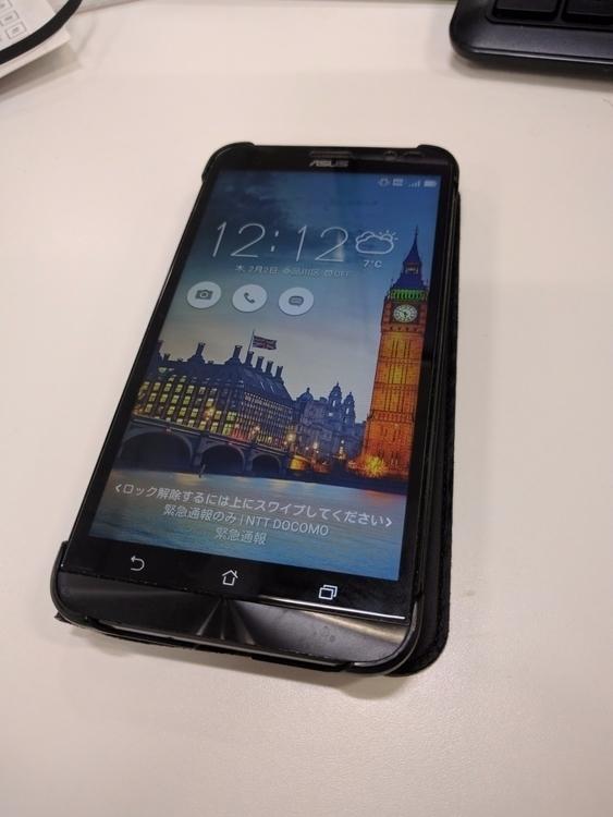 haa passed long ZenFone feature - masafumi_ohta | ello