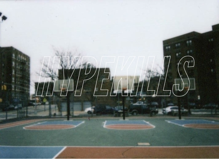 🏀 Life. HypeKills Basketball NY - hypekills | ello