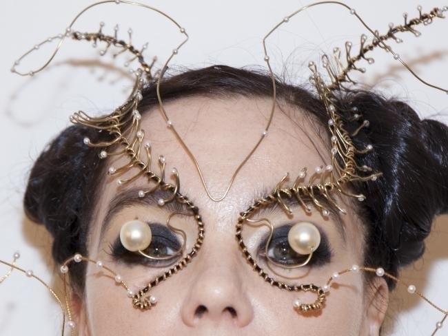 Björk à Sydney pour présenter D - modernism_is_crap | ello
