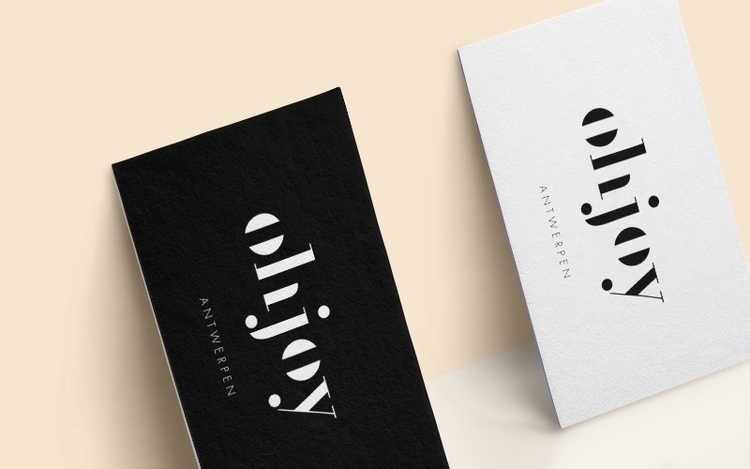 Branddesign Antwerp - katriendt | ello