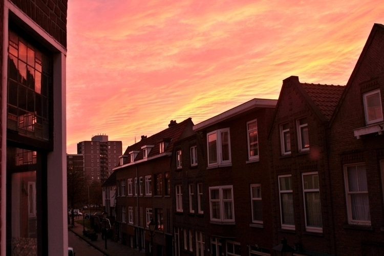 city Rotterdam 010 zuid - mentira0 | ello