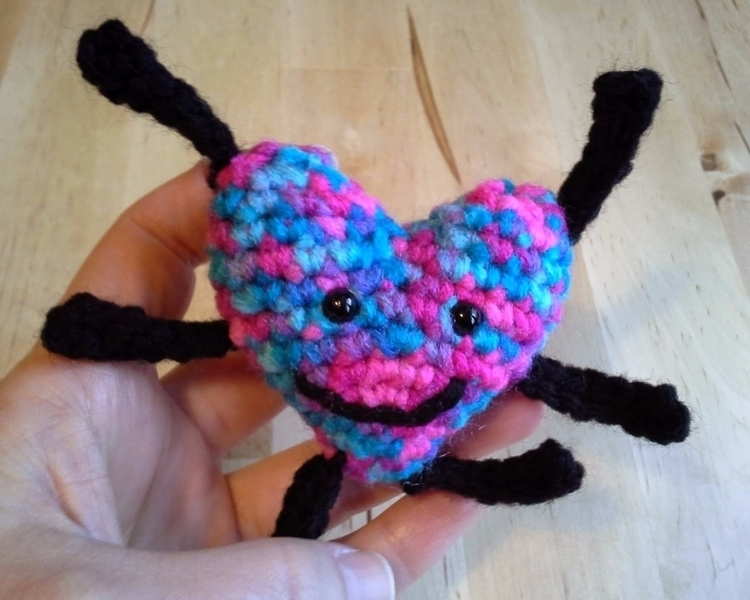 Love air! gift show care? Bugs  - miniaturemonkeycreations | ello