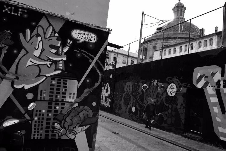 Streetphography blackandwhite g - streetseeds   ello
