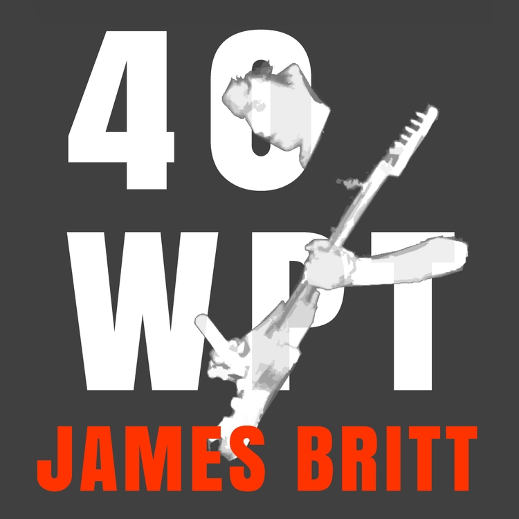 Listen 40, West Thoreau Spotify - jamesbritt   ello