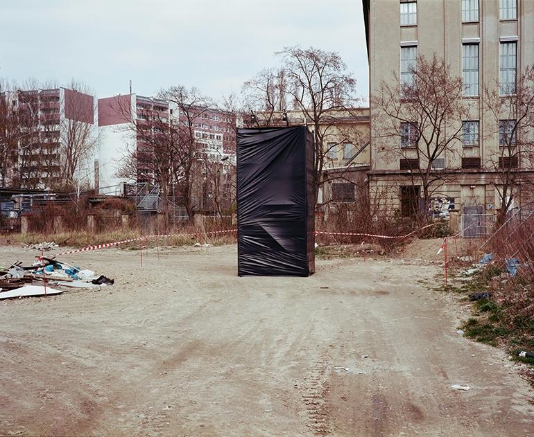 Michael Steindel - phasesmag | ello