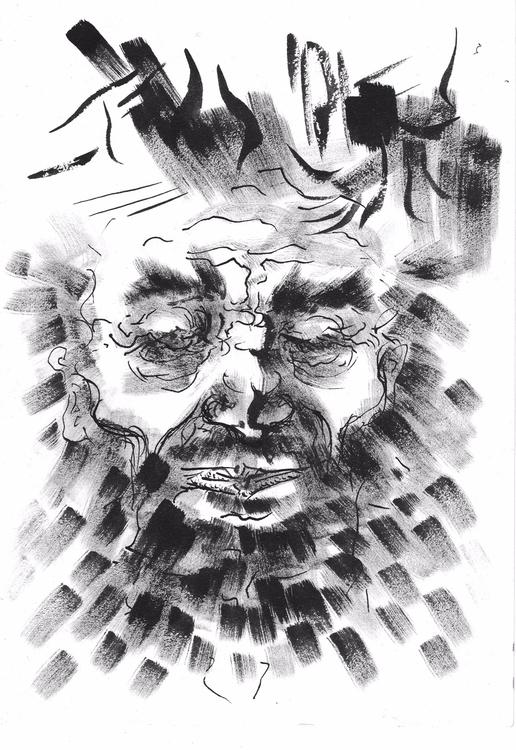 oldman ink