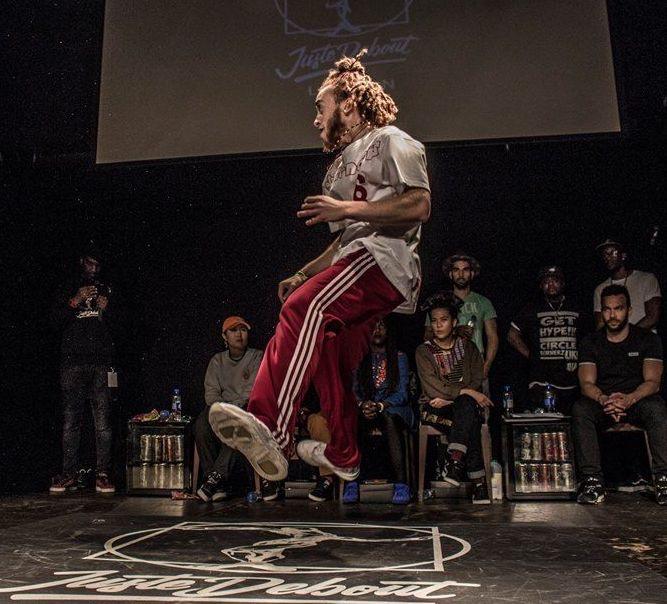 chance talented dance acts batt - britznbeatz | ello