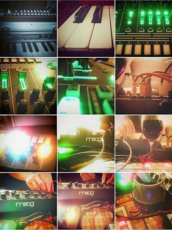 pretty lights, photos red spiri - littleredspirit | ello