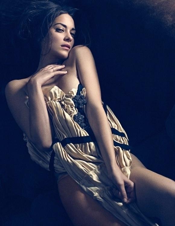Marion Cotillard - jimcofer | ello