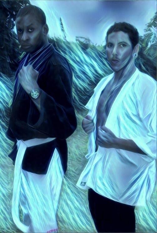 scenes Barbados Martial Arts Fi - daba_davisual | ello