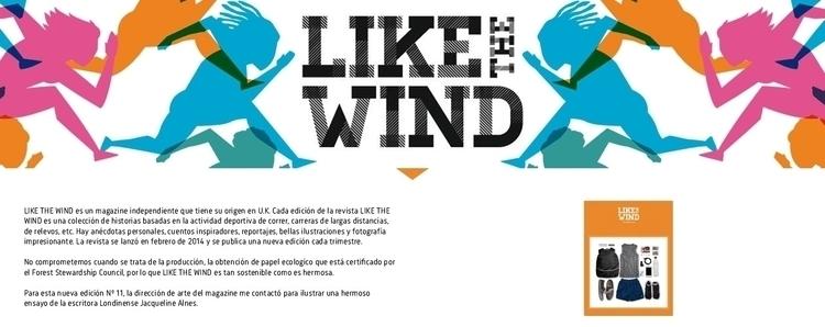 proyect! :) illustration wind M - dblackhand | ello