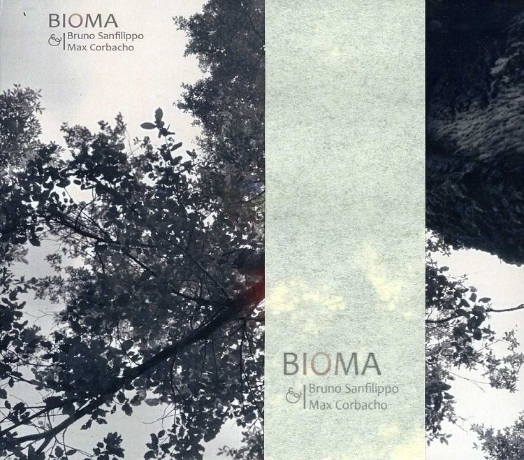 Journeying review BIOMA CD Brun - richardgurtler | ello