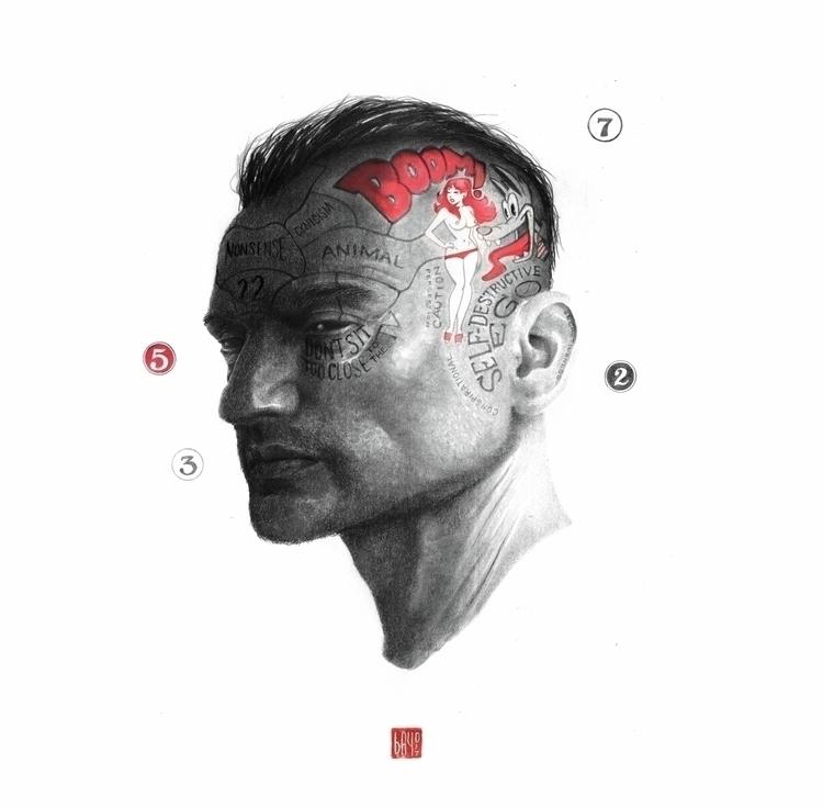 intricate study mind. art conte - bayobolus | ello