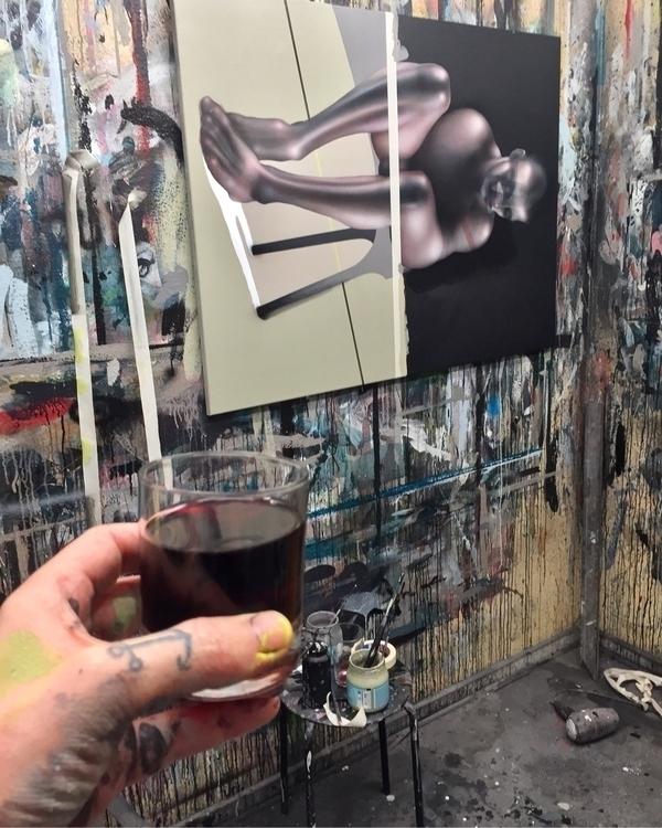 Cheers studio - reuss | ello
