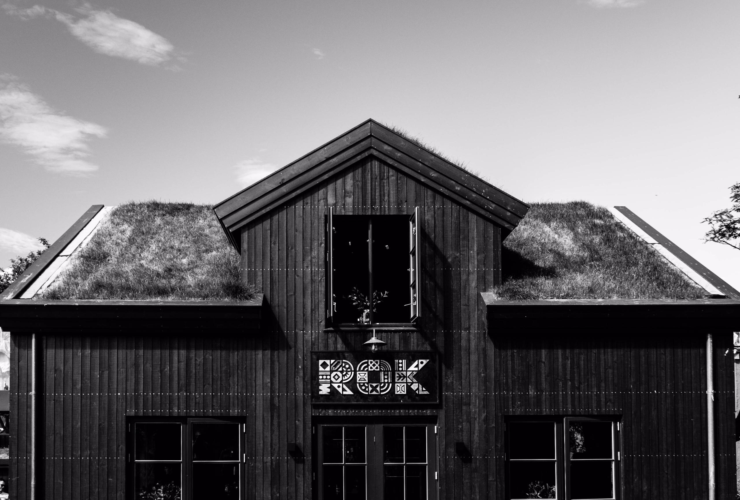 ROK restaurant - complete turf  - junwin   ello
