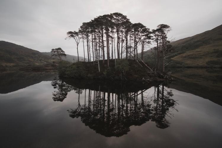Eilean na Mòine, Scotland recog - skyler_brown | ello
