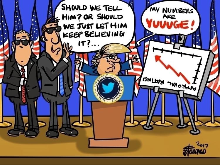 Alternative Polls illustration, - sstoddard | ello