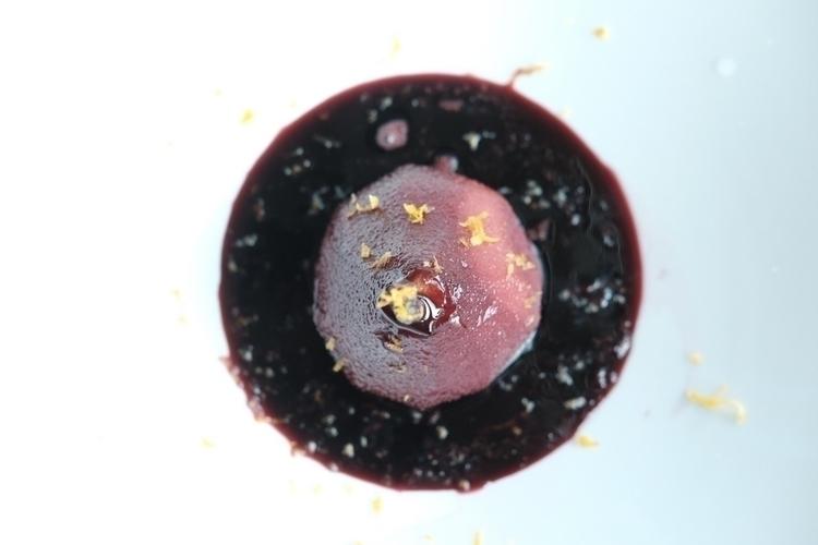 Handmade dessert - shawnku | ello