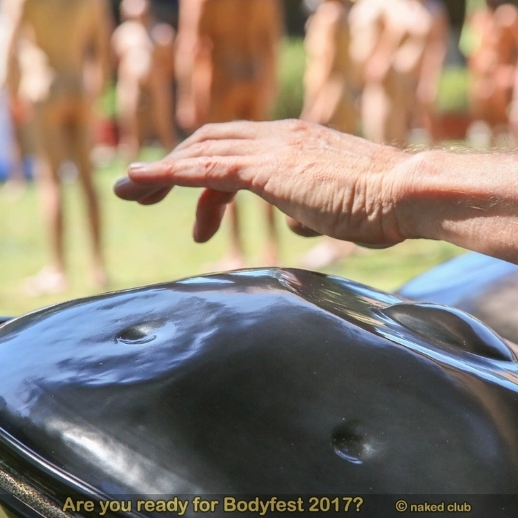 Start planning Bodyfest June Ca - nakedclub | ello