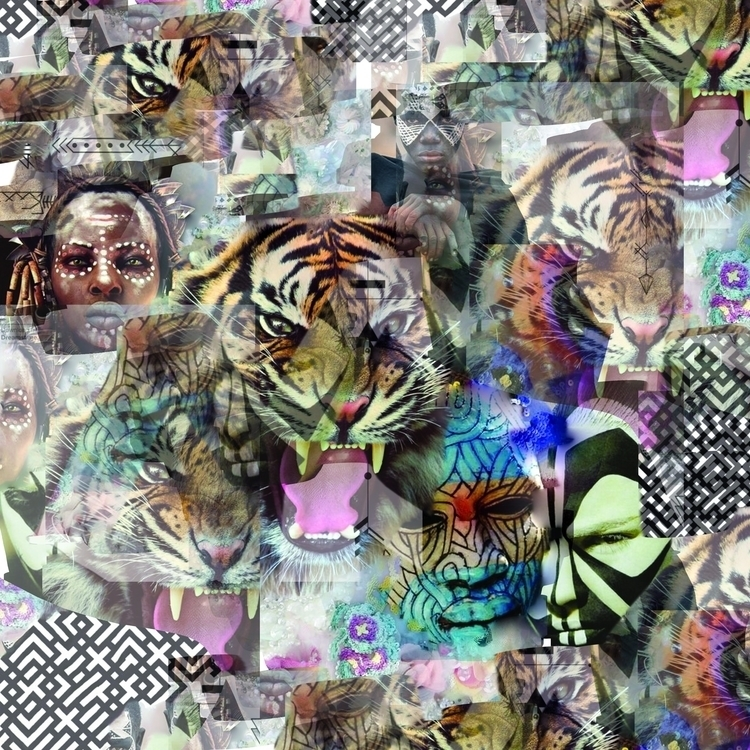 newmediaart digitalart digitalp - tu_ukz | ello