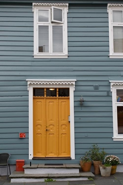 Norway Bergen - tolararmitt | ello