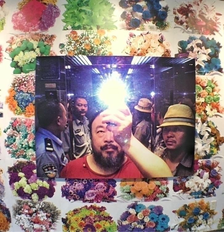 fortunate exhibit Ai WeiWei tow - krakenkraut | ello