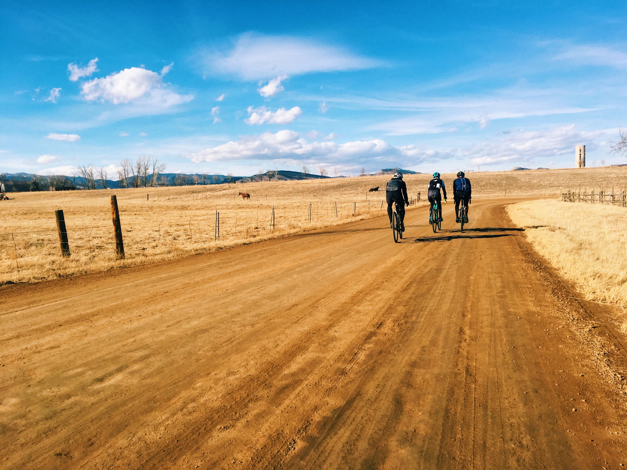 Rural Boulder, Colorado Februar - jjjjustin | ello