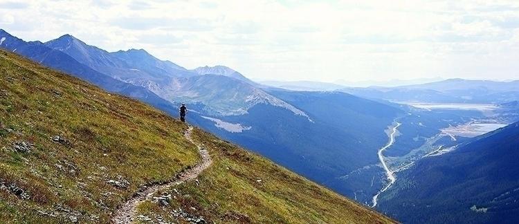 wheelerpass mtb bike alpine col - badchad | ello