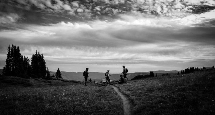 Engineer Mountain Trail. Durang - badchad | ello