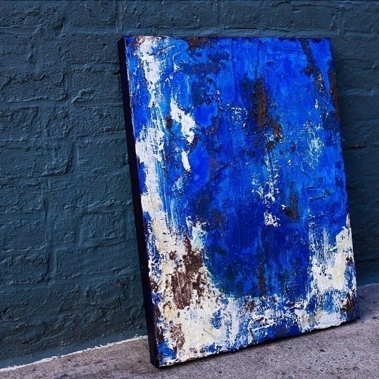 texture color art painting mixe - rkane   ello