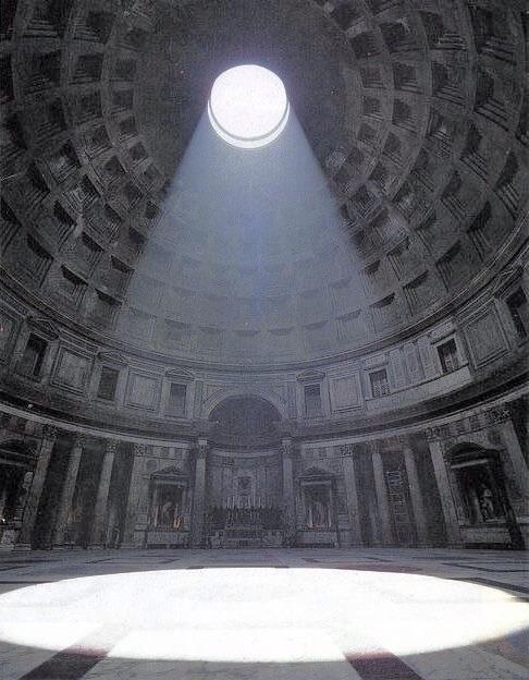 Panteón Lluvia de luz - okamika | ello