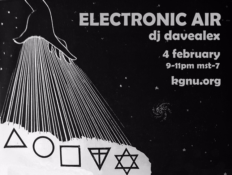 Upcoming, inauguration Electron - 303acid | ello