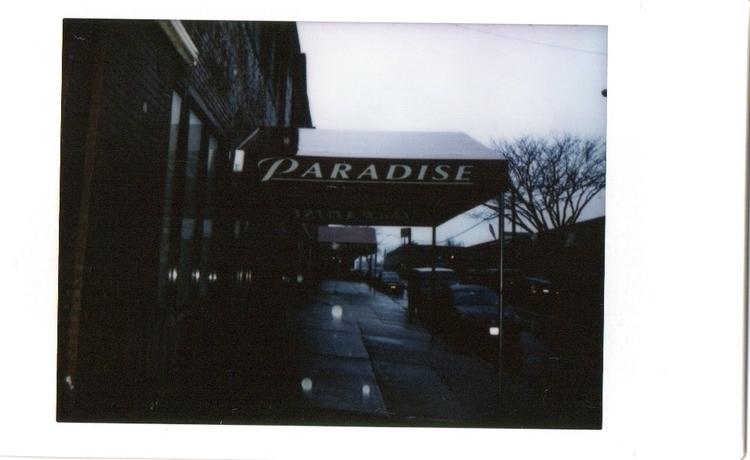 Paradise - hypekills | ello