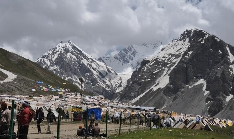 Amazing Mount Kailash Mansarova - shreekailashyatra | ello