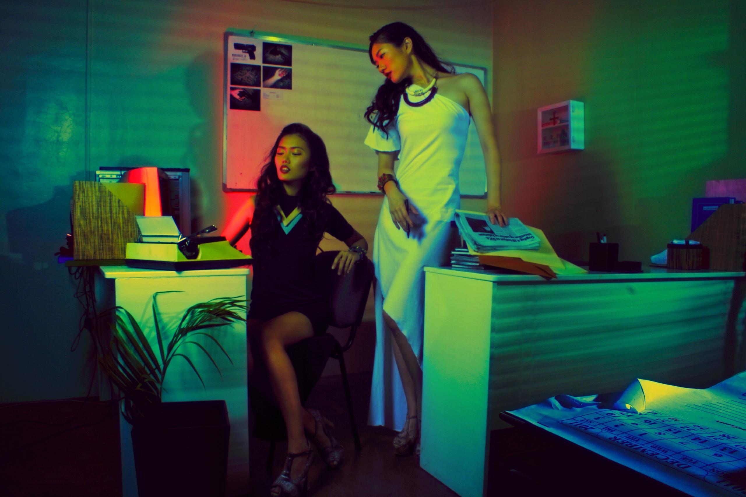 Eriko Malabanan Jessica Yang ph - adriangonzales | ello