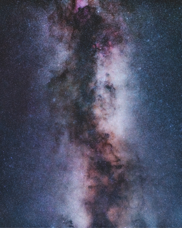 lost stars milkyway astronomy a - mylas | ello