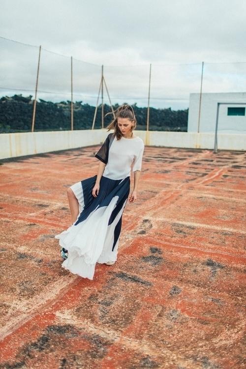 Genevieve Schiurle (Sportswear  - fabrik | ello