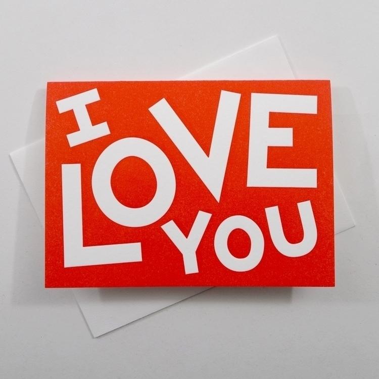 Love run letterpress! design st - jedd_loves | ello