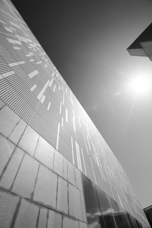 Helsinki Architecture Series ra - alexreigworks   ello