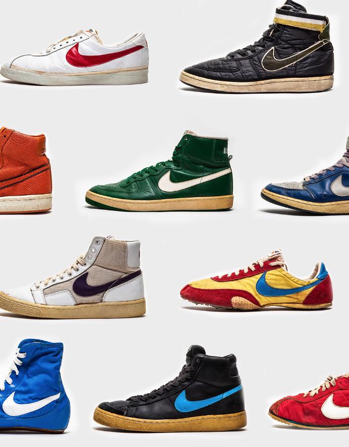 Vintage Nike ArtDirection - sfknecht | ello
