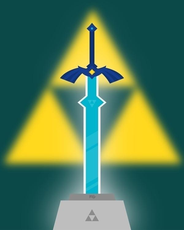 Master Sword beat TheLegendofZe - firstneevha | ello
