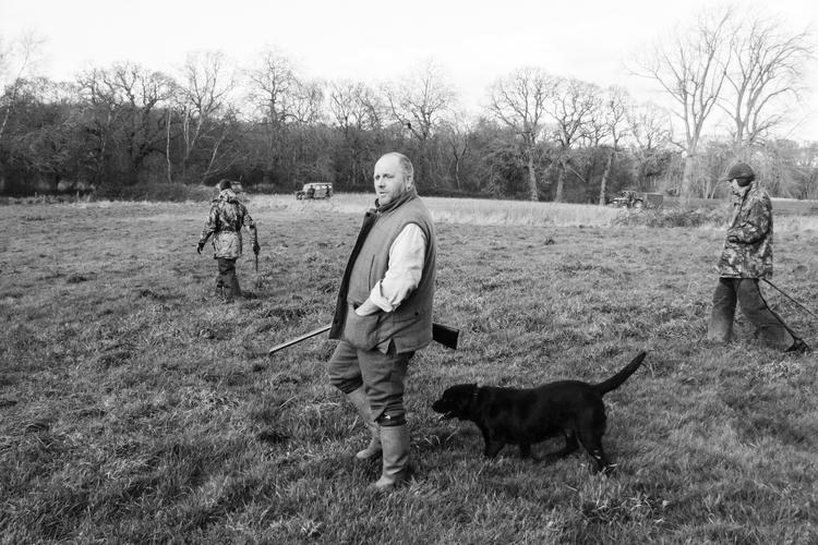 . Guns Beaters Norfolk_ Kieran  - flint-media | ello