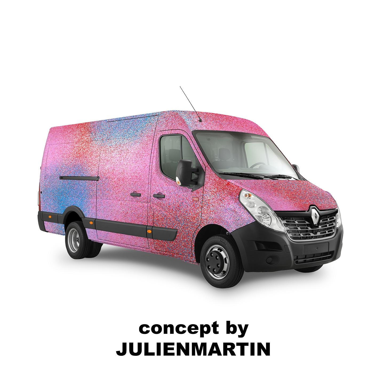 Julien Martin Vans Concepts - julienmartin | ello